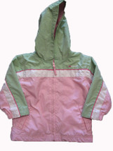 The Childrens Place hooded jacket SIZE 24 MONTHS - $6.88
