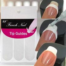 Nail Art Acrylic UV Gel Pens Dotting Painting Set Design 54pcs image 10