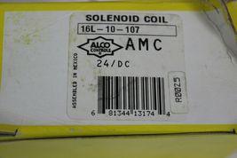Alco Controls 16L-10-107, 707RA01 Solenoid Valve coil New image 3