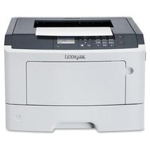 NOB Lexmark MS410 MS415DN Laser Printer - Monochrome - 1200 x 1200 dpi P... - $257.40