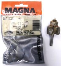 "Magna M91236 3/8"" x 1-1/4"" Cove Router Bit 1/4"" Shank USA - $8.91"