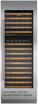 "Sub-Zero IW-30A-RH 30"" Panel Ready High Altitude Integrated Wine Refrige... - $5,395.45"