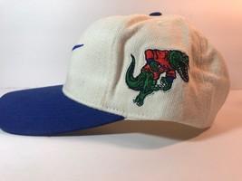 Retro 90's Deadstock Nike Swoosh Florida Gators Snapback Hat Swoosh Cap ... - $39.59