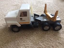ERTL John Deere Toy Sawlog Hauler Stock #3605 - $10.40