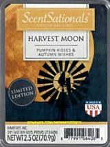 Harvest Moon ScentSationals Scented Wax Cubes Tarts Melts Potpourri Incense - $3.75