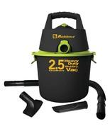 Koblenz WD-2.US 2.5-Gallon Wet/Dry Vacuum - $62.59
