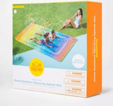 Rainbow Blobz Water Slide - Sun Squad - $49.49