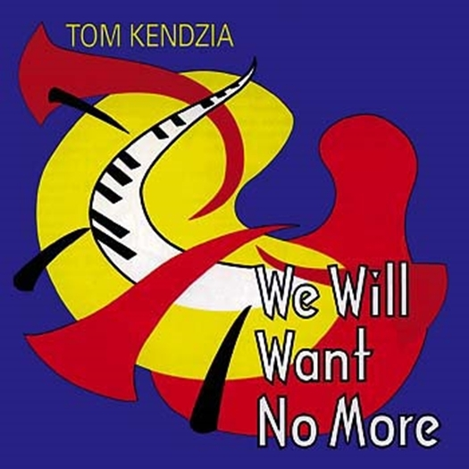 We will want no more  cd  10223