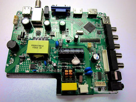 "RCA 32"" RTC328 U17072869 TP.MS3553.PB818 LSC320AN10 Main Board / Power Supply - $30.00"