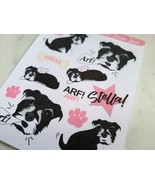 Stella's Sticker Sheet - $3.50