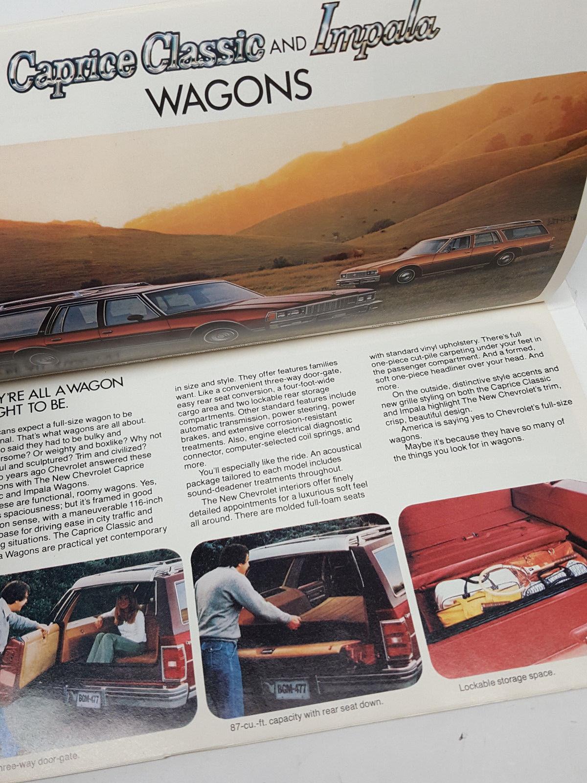 1979 Chevrolet Camaro Monte Carlo Corvette and 50 similar items