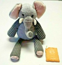 "Scentsy Buddy Ollie Elephant Air Freshener Plush Collectible w/ Scent Pak 15"" - $14.84"