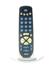 RCA RCR450 Universal TV Remote 4 Device Control  - $10.40