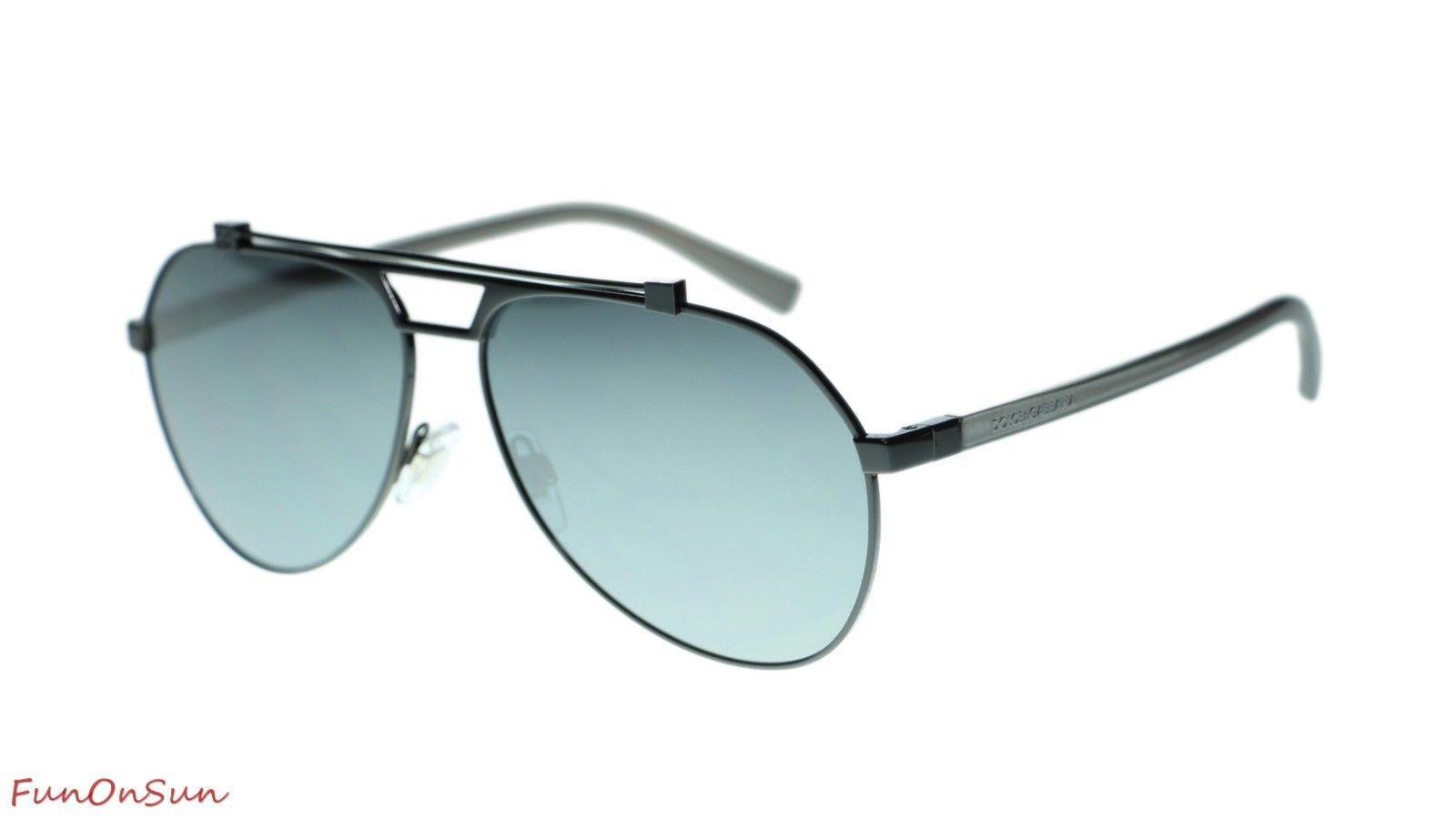 ef9dc3bd38 Dolce Gabbana Men Sunglasses DG2189 016G and 50 similar items