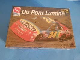 AMT Du Pont Lumina #24 Stock Car Model Kit #6852 Nascar.BRAND NEW. - $18.69