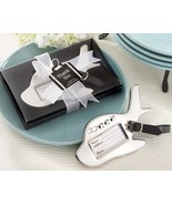 Airplane Luggage Tag in Gift Box with Suitcase Tag [Set of 96] - $275.55