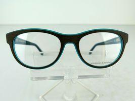PRODESIGN DENMARK 1779 (5036) Dark Brown Brushed 51  x 17 Eyeglass Frames image 3