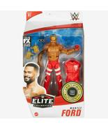 Mattel WWE Elite Series 81 Montez Ford Figure - $19.95