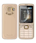 "servo s10 gold 3 sim cards big speaker mosquito repellent lamp 2.8"" cell... - $49.95"