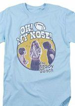 The Brady Bunch Marsha Brady Oh My Nose Maureen McCormick Classic TV 70s CBS967 image 3