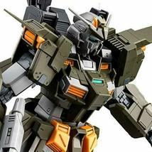 Premium BANDAI MG 1/100 GUNDAM STORMBRINGER F.A. Fatal Ash GM TURBULENCE... - $164.23