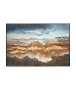 Uttermost Horizontal Landscape Canvas Wall Art - €496,76 EUR