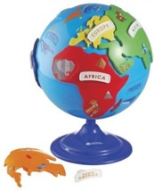 Learning Resources Puzzle Globe - $37.57