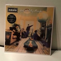 Oasis Record Definitely Maybe Board - $107.42