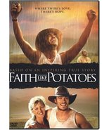 Faith Like Potatoes [DVD] [2009] - $4.65