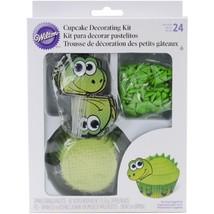 Wilton 415-0760 Dino Cupcake Decorating Kit - $3.91