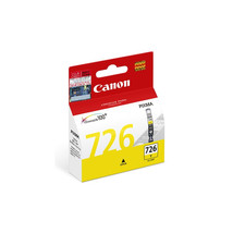 Canon PIXMA CLI-726 Ink Tank (for MG8170/MG8170), Yellow, CLI-726Y - $29.99