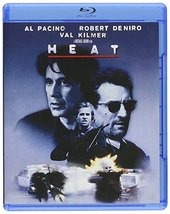 Heat [Blu-ray] (1997) New