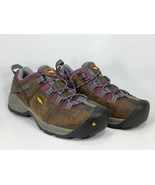 Keen Detroit XT Size 5.5 M (B) EU 35.5 Women's WP Steel Toe Work Boots 1... - $88.81