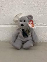"Beanie Baby Babies Ronnie the Bear 9"" TY 2003 - $3.00"