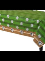 (2-PACK) MLB Major League Baseball Plastic Party Tablecover - £10.64 GBP