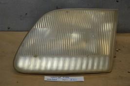 1997-2001 Ford F150 Left Driver OEM headlight 21 4O1 - $14.84