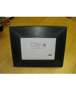 "New Midwest CBK Black Metal Picture Frame for 5"" x 7"" Photos - $16.52"