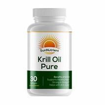 Krill Oil Pure - $19.99