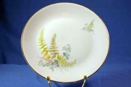 Hutschenreuther Gelb Forest Spring Salad Plate 8410 - $5.54