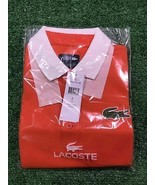 Lacoste XS (FR2) Collared Shirt  - $34.99