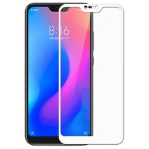 Global Version For Xiaomi Mi A2 Lite case Screen Protector Tempered Glass For Xi - $9.26