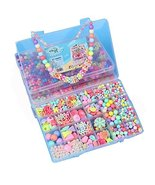 DIY Accessories Material Develop Practical Ability Toys for Girls - $19.58