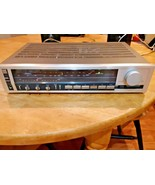 VINTAGE SCOTT AM/FM Stereo Receiver Model #349RA - $44.50