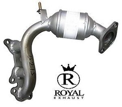 Lexus RX330 3.3L Firewall Side Catalytic Converter 2005 OBDII Direct-Fit - $322.92