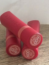 3 x Rimmel London The Only 1 Matte Lipstick 600 Keep It Coral NEW LOT of 3 - $13.71
