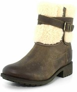 UGG Blayre III Winter Boot - Dove Leather, Size 6 M US [1095153] - $199.99