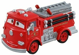 *Disney Cars Tomica C-7 Cars Red - $8.91