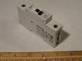 SIEMENS 5SX21 C6 Circuit Breaker 6A 1-Pole 230/400V 277V - $4.34
