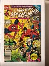 Amazing Spider-Man #343 First Print - $12.00