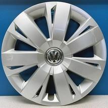 """ONE 2011-2016 Volkswagen Jetta SE # 61563 16"""" Hubcap / Wheel Cover 5C0601147AQLV - $49.99"""